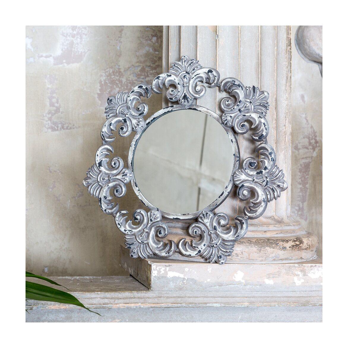 Настенное зеркало «Монришар» 5 | Настенные зеркала Kingsby