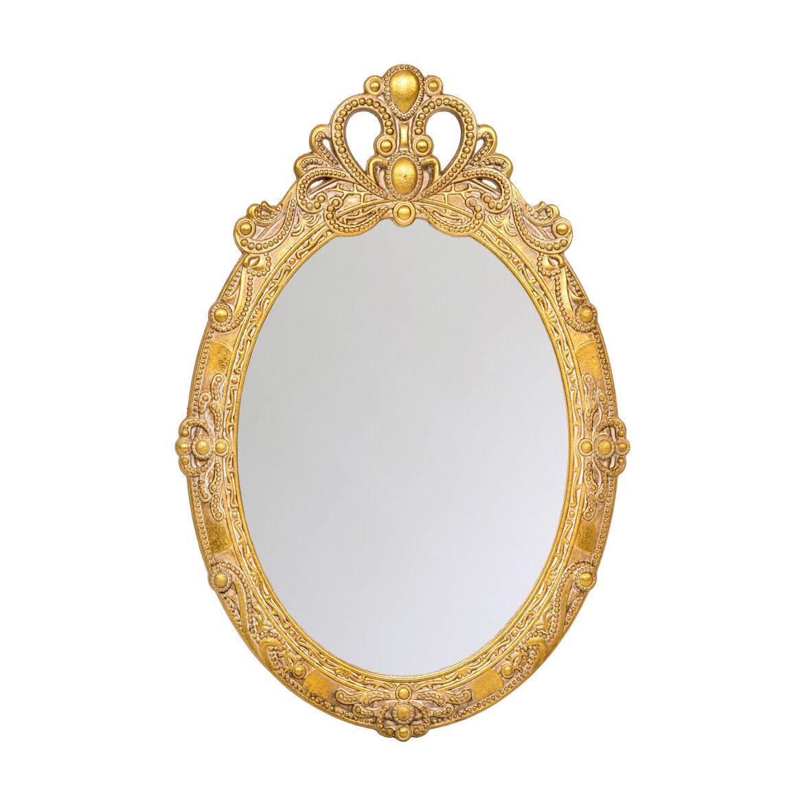 Настенное зеркало «Пальметто» | Настенные зеркала Kingsby