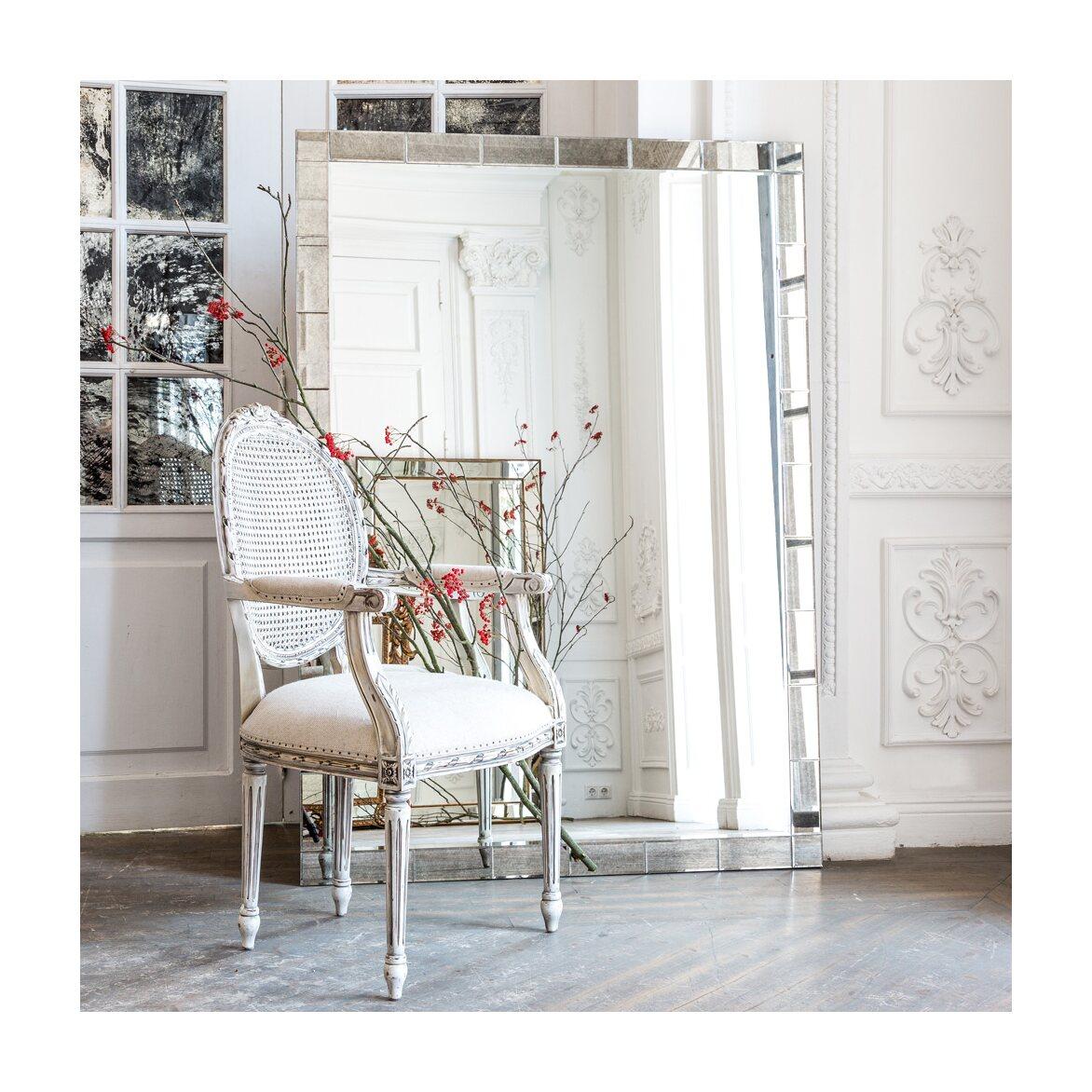 Настенное зеркало «Жаклин» 2 | Настенные зеркала Kingsby