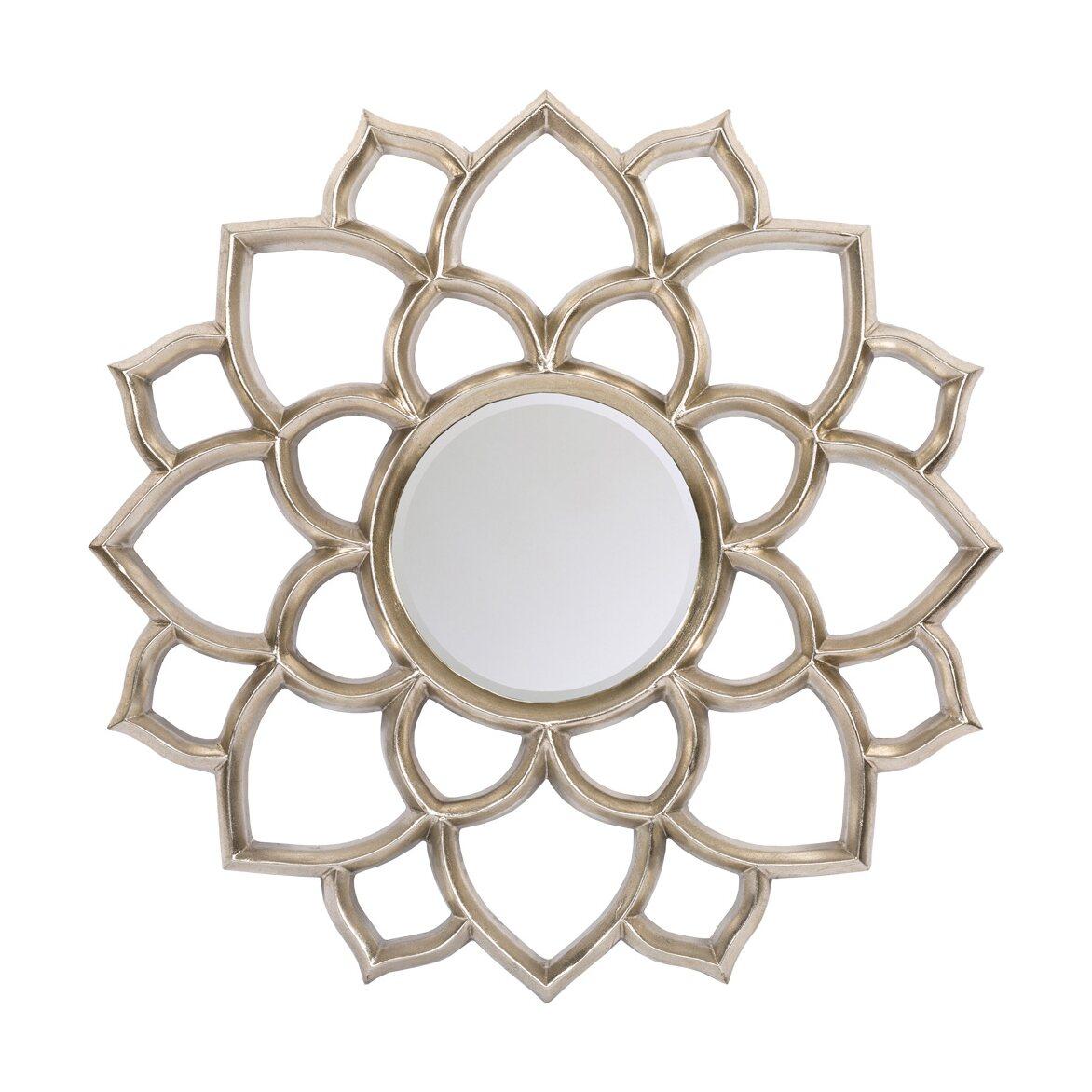 Настенное зеркало «Саммервилл» | Настенные зеркала Kingsby
