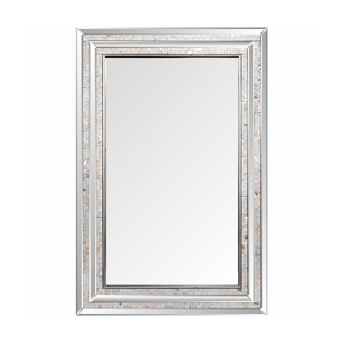 Настенное зеркало «Сандерс»   Настенные зеркала Kingsby