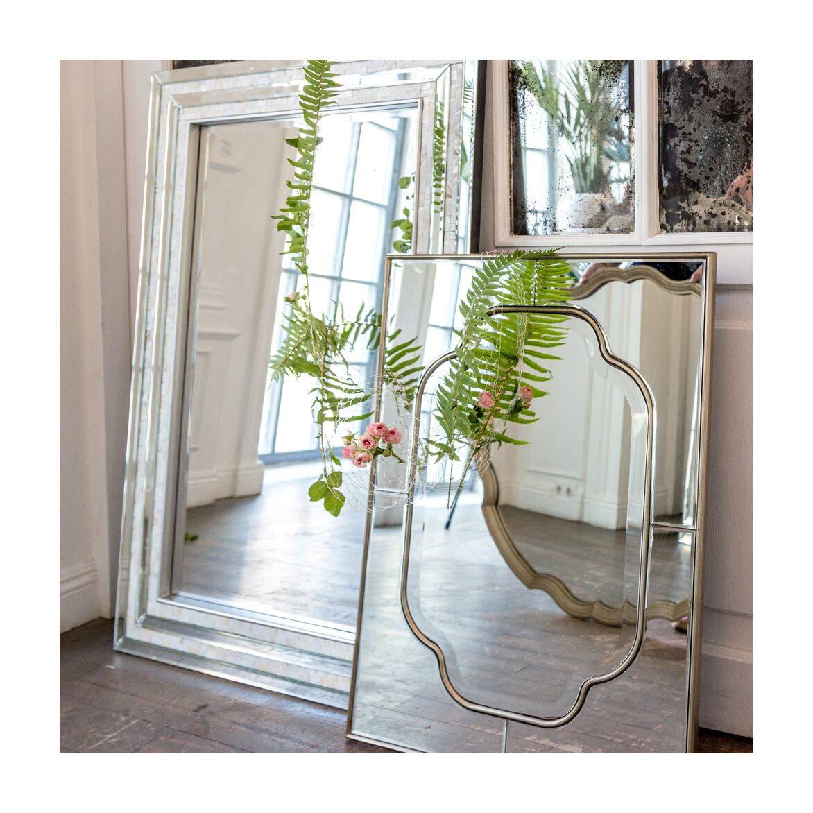 Настенное зеркало «Сандерс» 4   Настенные зеркала Kingsby