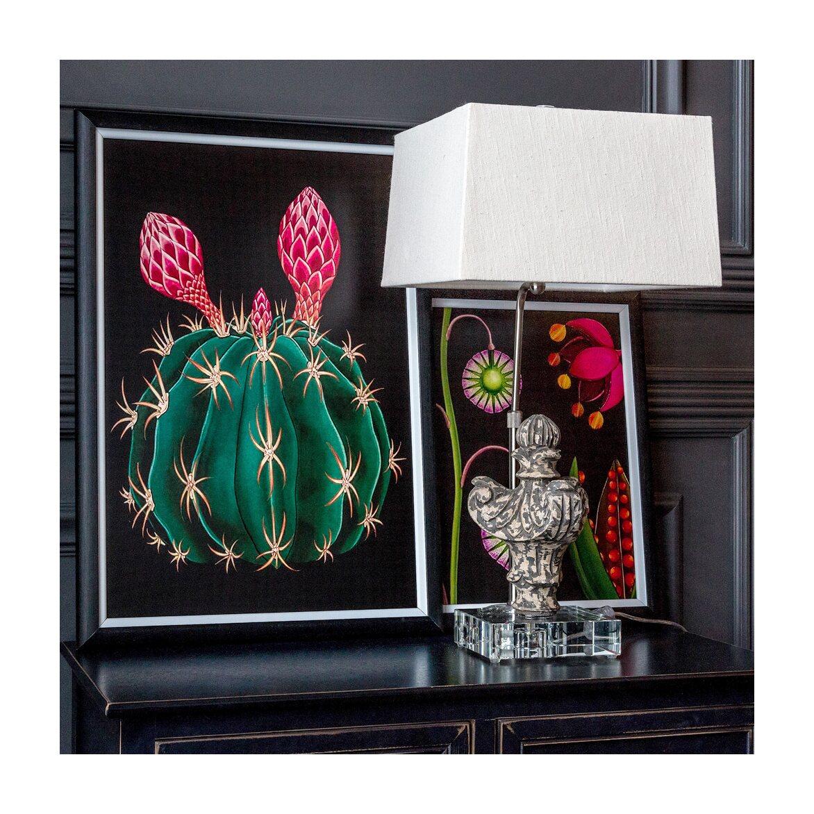 Настольная лампа «Гамма» 2 | Настольные лампы Kingsby