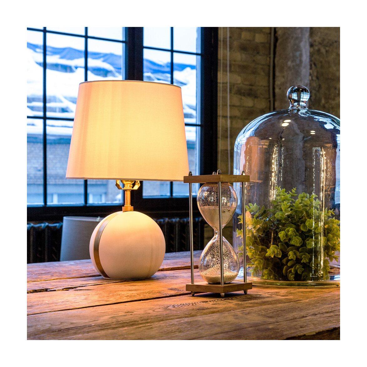 Настольная лампа «Гейм» 2 | Настольные лампы Kingsby