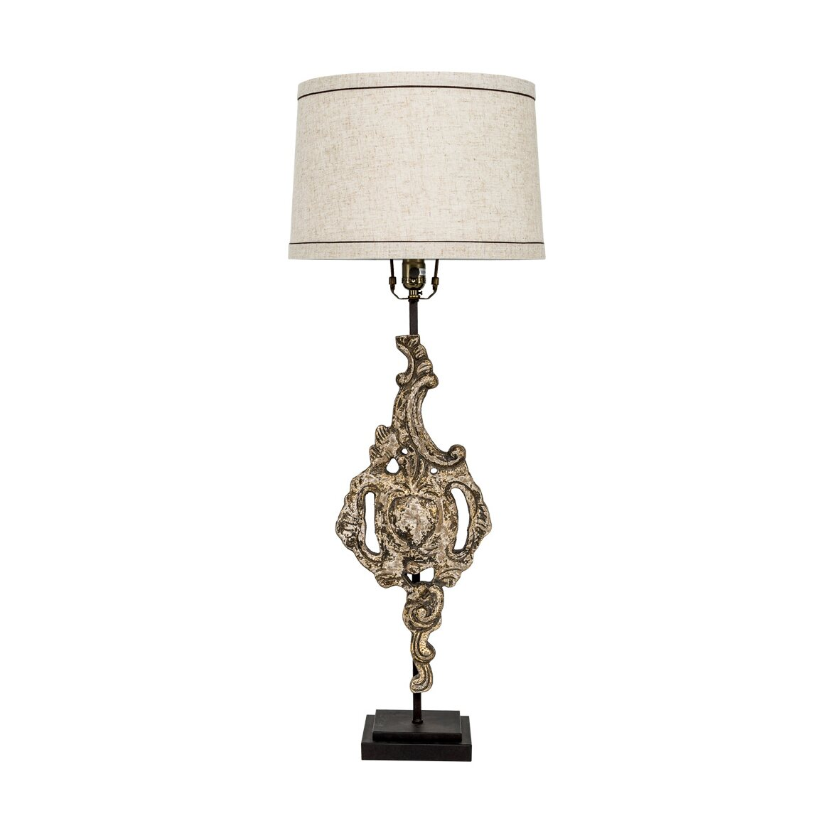 Настольная лампа «Дельта»   Настольные лампы Kingsby