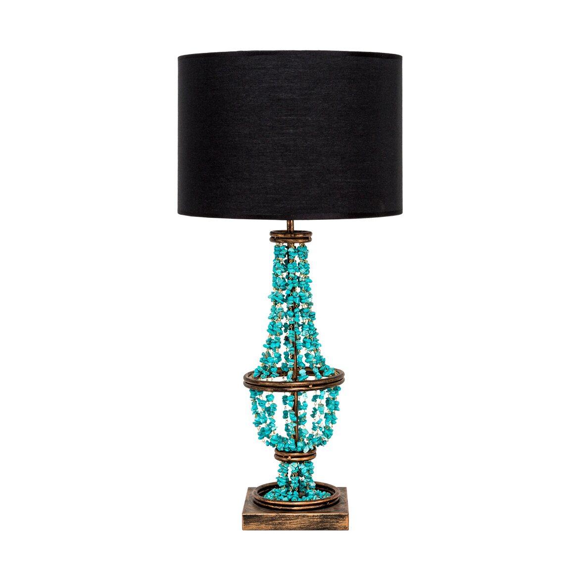 Настольная лампа «Либерти» | Настольные лампы Kingsby