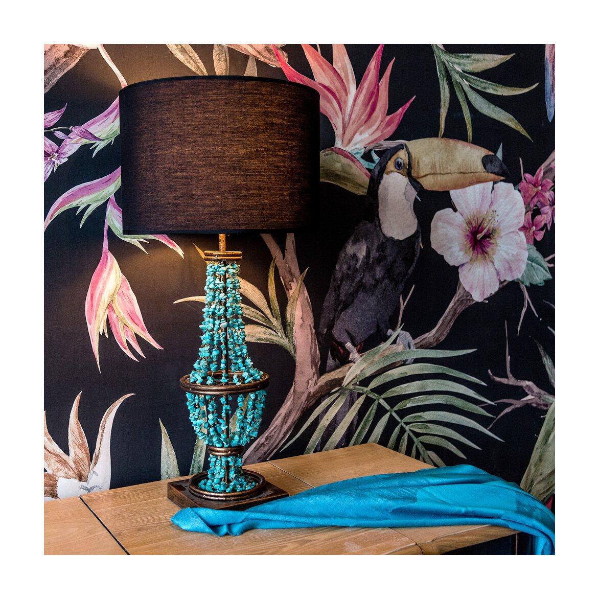 Настольная лампа «Либерти» 2 | Настольные лампы Kingsby