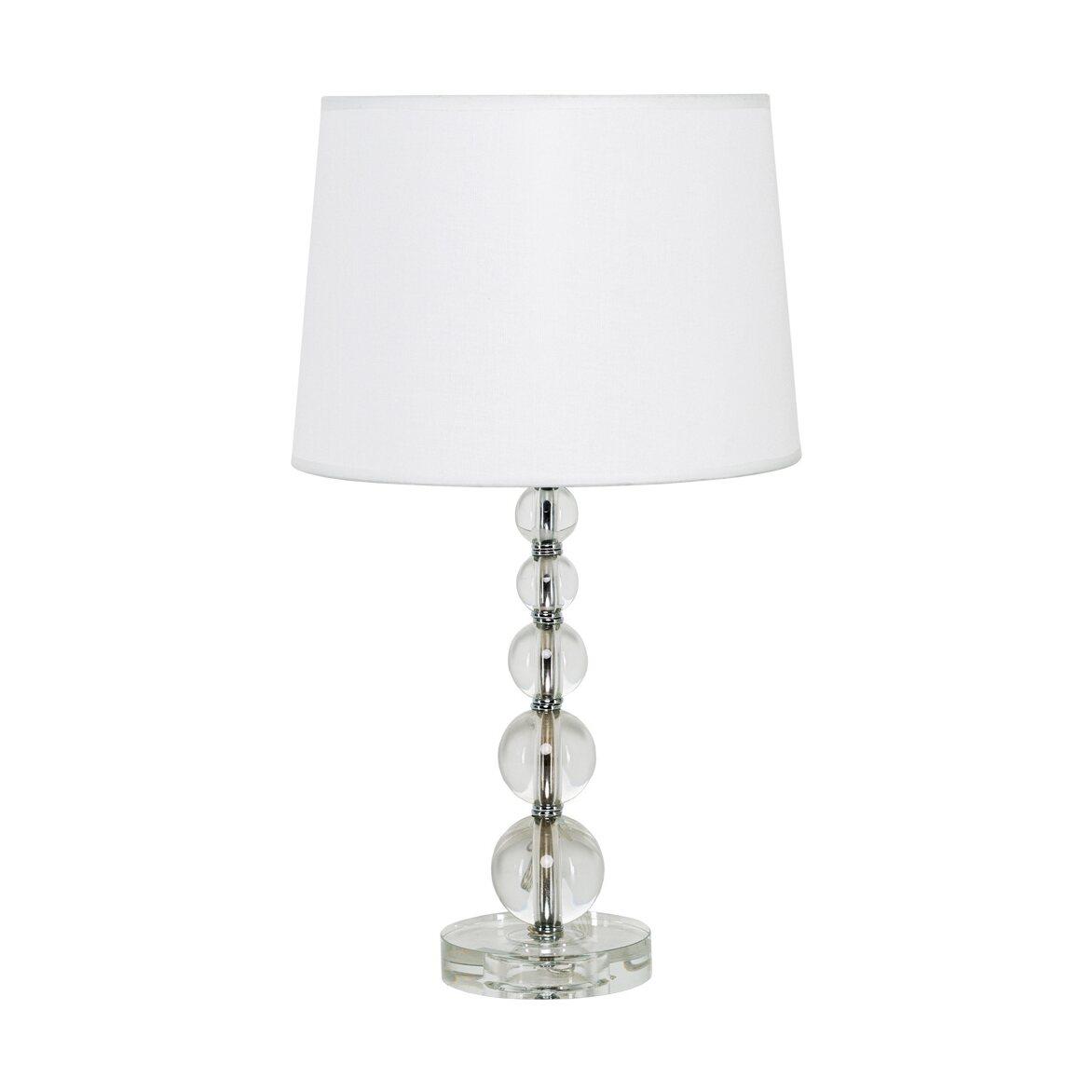 Настольная лампа «Одри» | Настольные лампы Kingsby