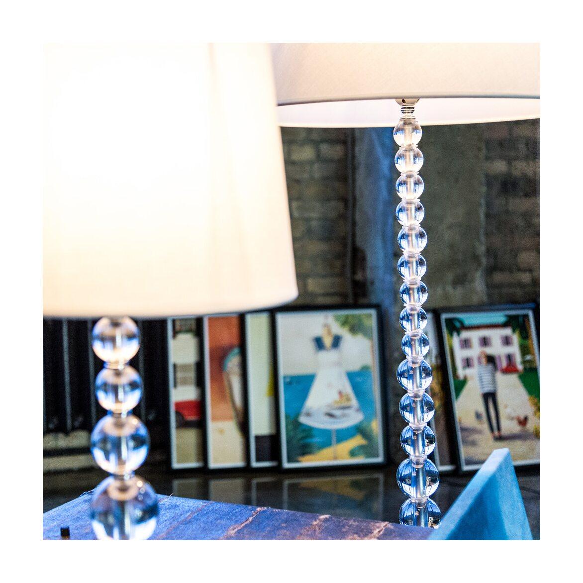 Настольная лампа «Одри» 3 | Настольные лампы Kingsby