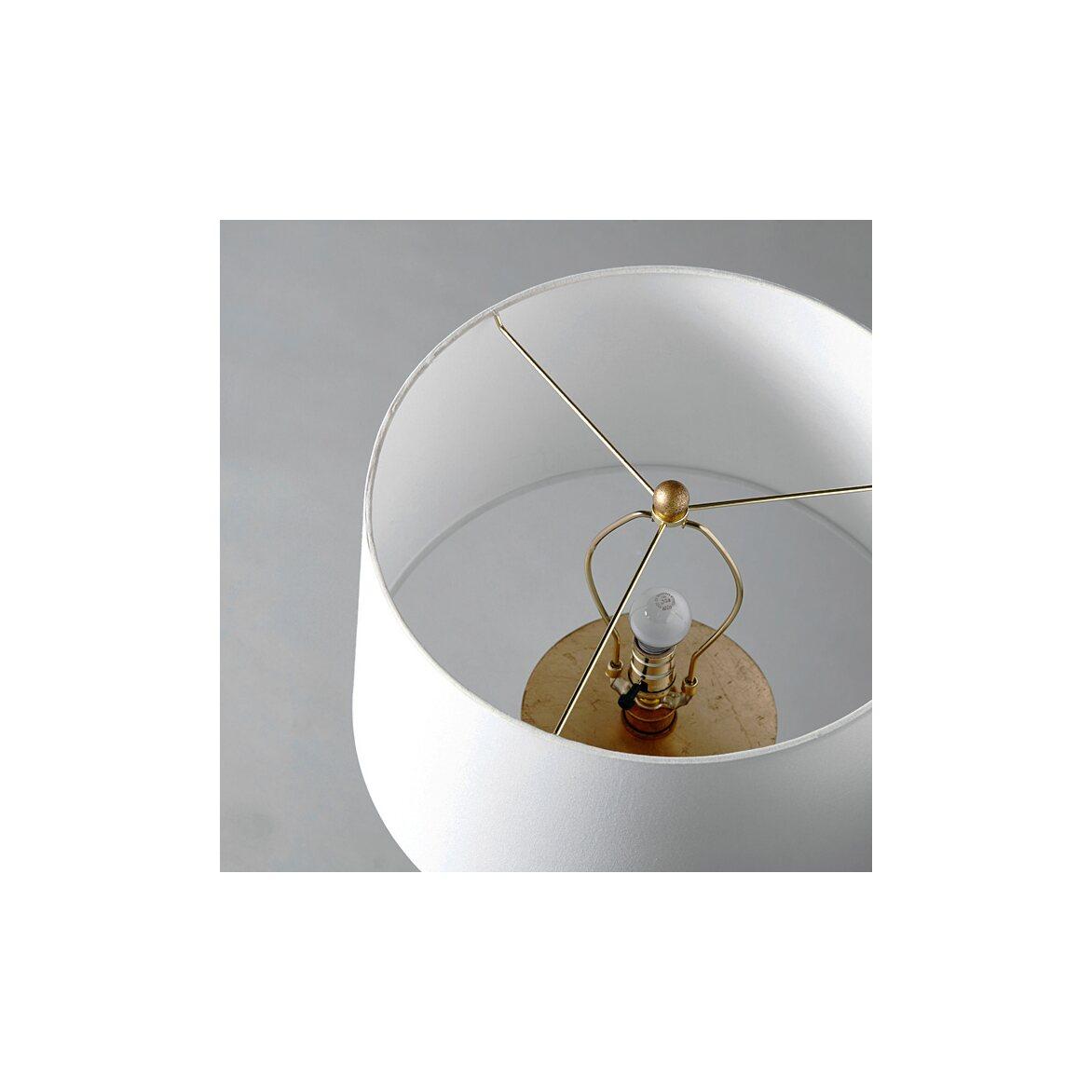 Настольная лампа «Рона» 4   Настольные лампы Kingsby