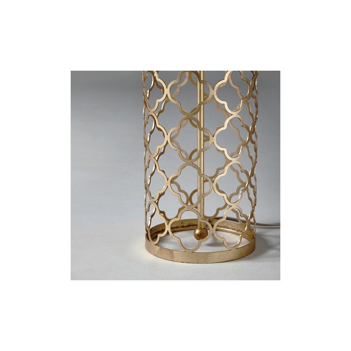Настольная лампа «Рона» 5   Настольные лампы Kingsby