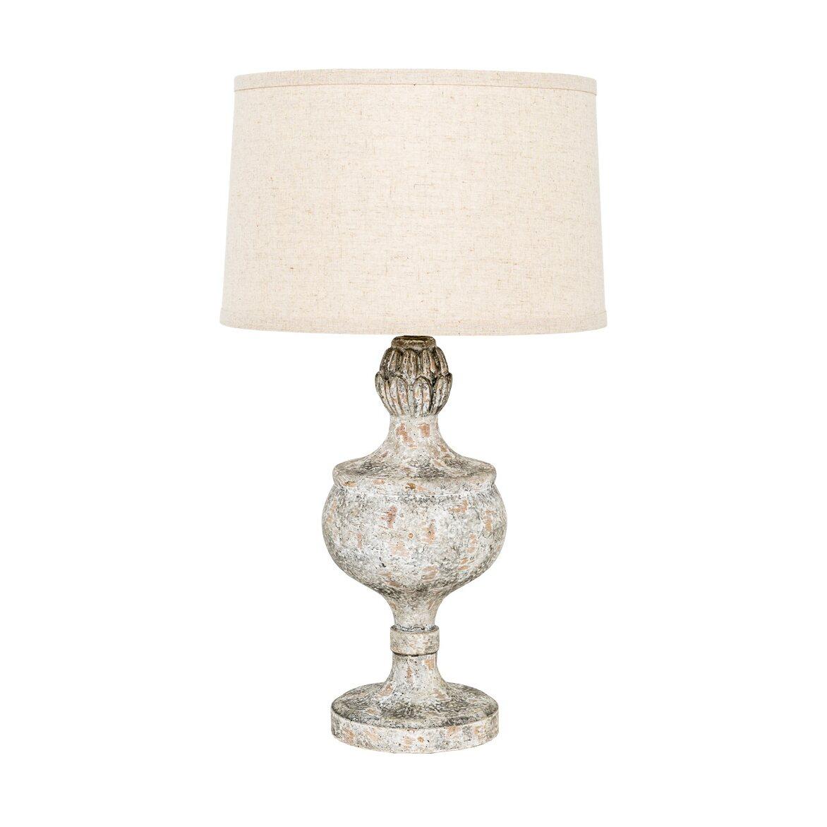 Настольная лампа «Сюбиз» | Настольные лампы Kingsby