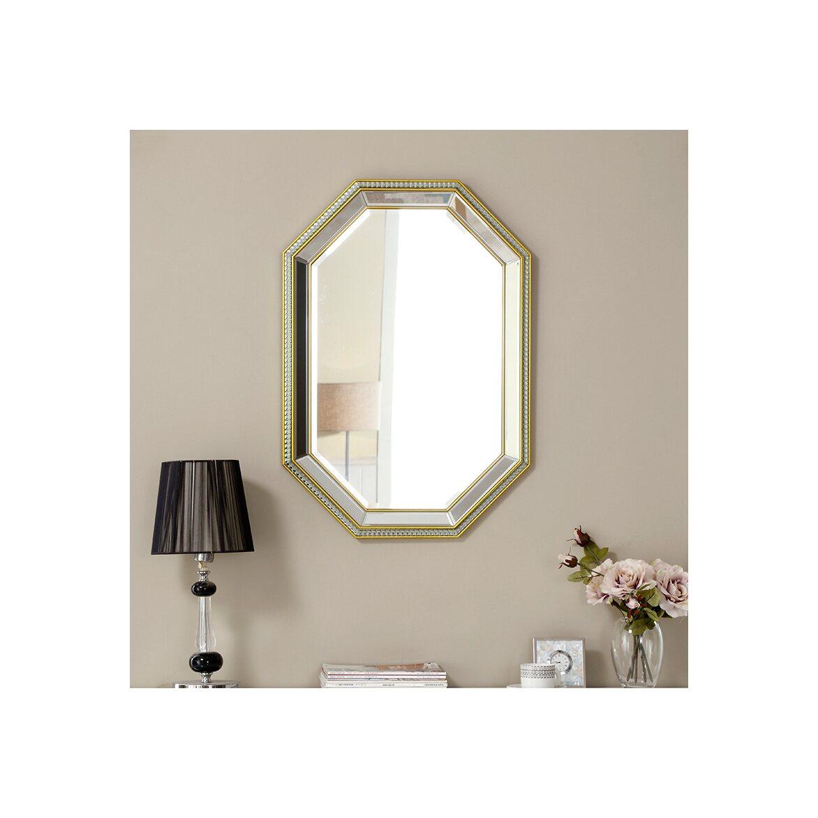 Настенное зеркало «Капелла» 6   Настенные зеркала Kingsby