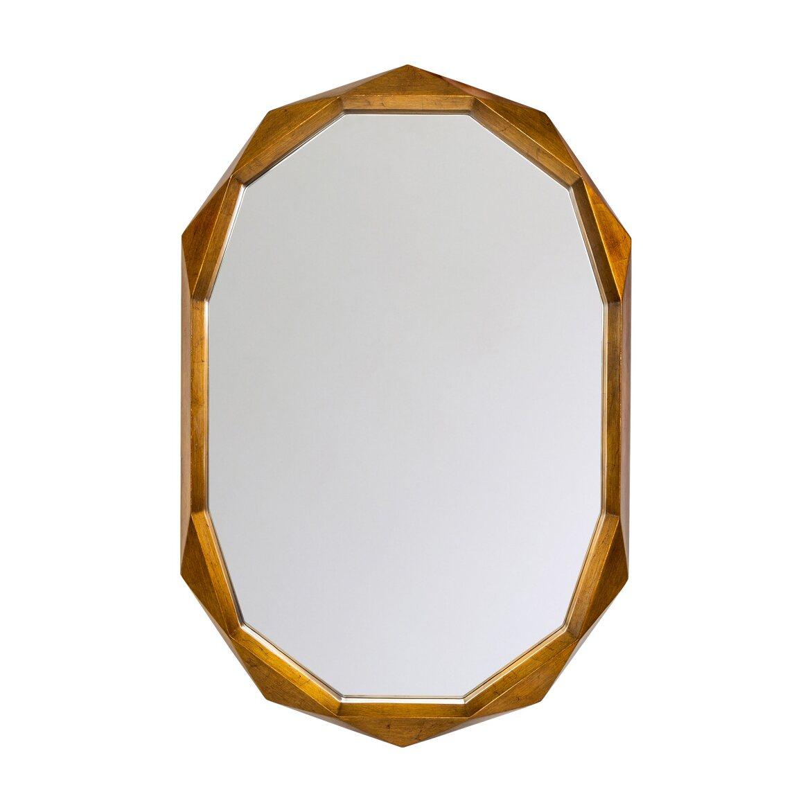 Настенное зеркало «Осирис» | Настенные зеркала Kingsby