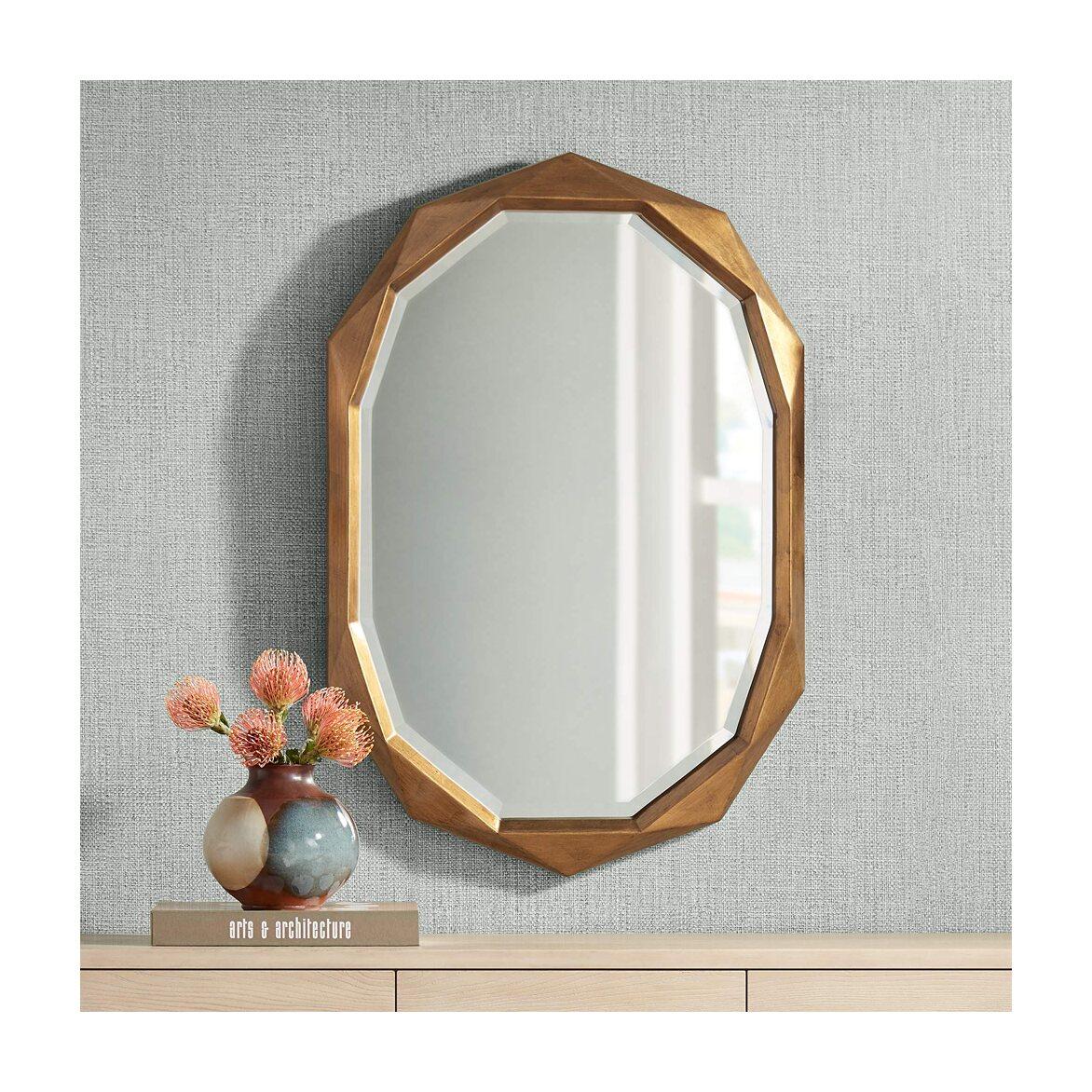Настенное зеркало «Осирис» 4 | Настенные зеркала Kingsby