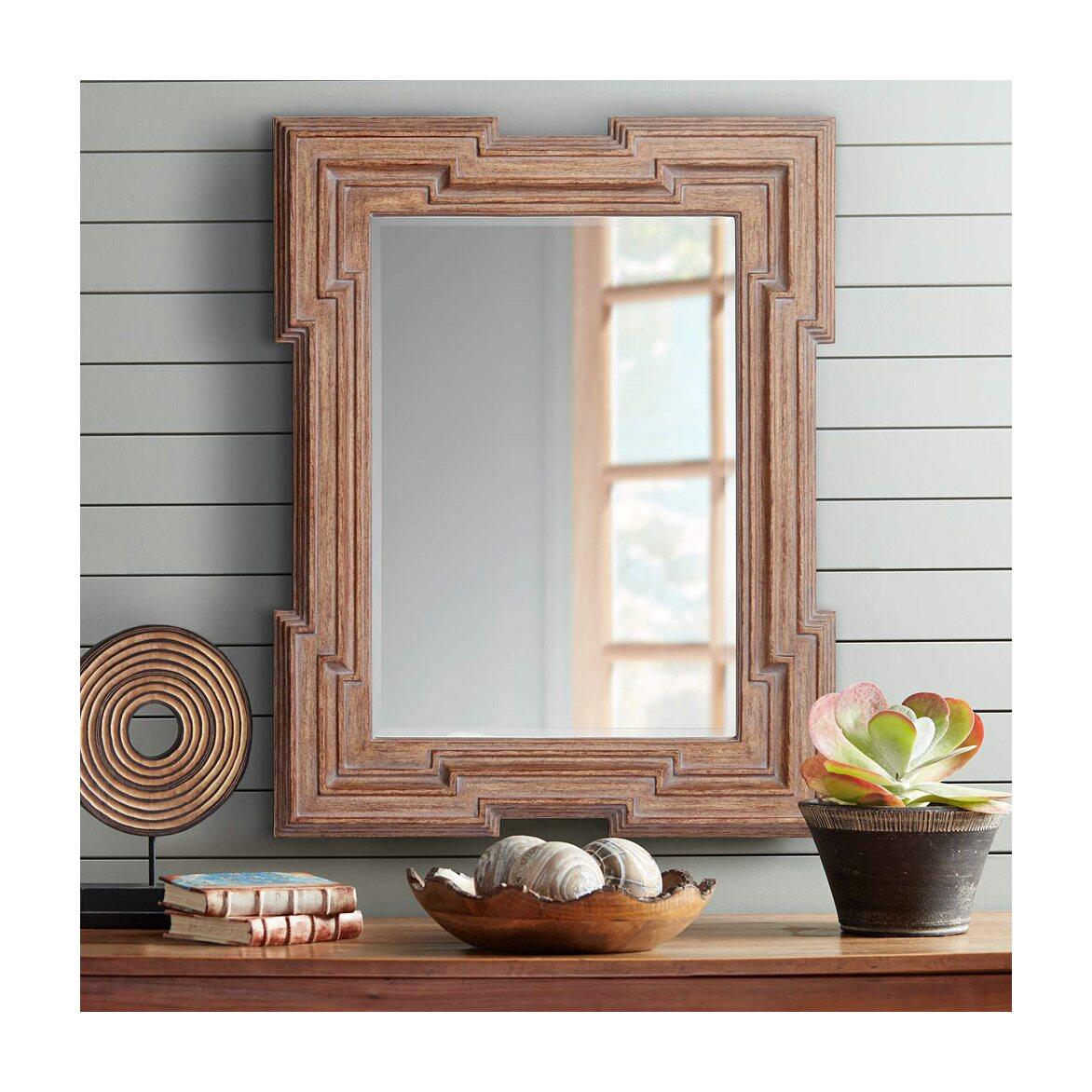 Настенное зеркало «Карфаген» 4 | Настенные зеркала Kingsby