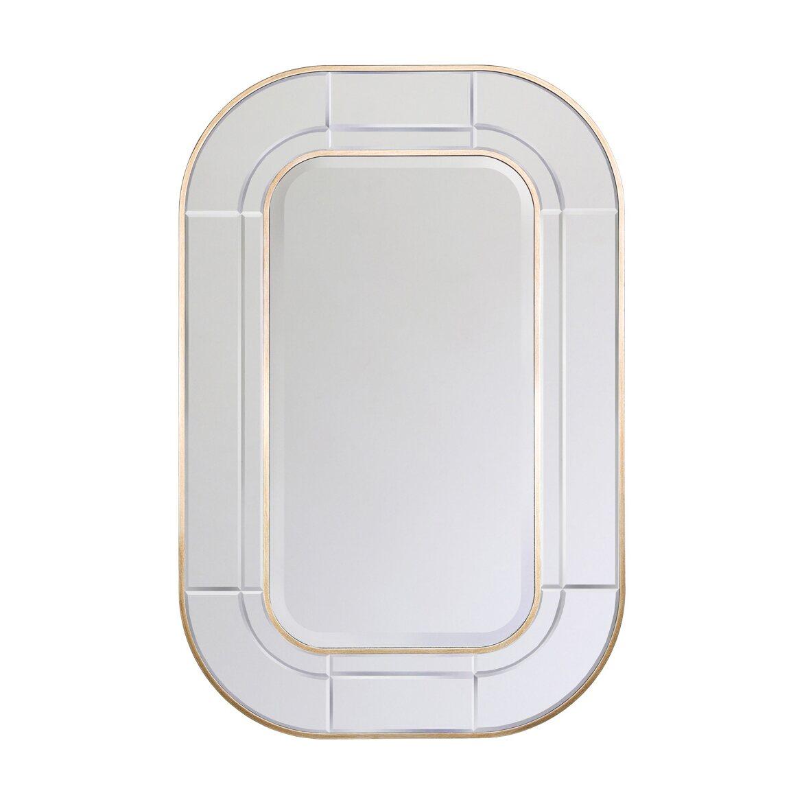 Настенное зеркало «Сати» | Настенные зеркала Kingsby