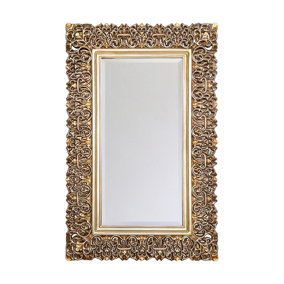 Настенное зеркало «Багдад»   Настенные зеркала Kingsby