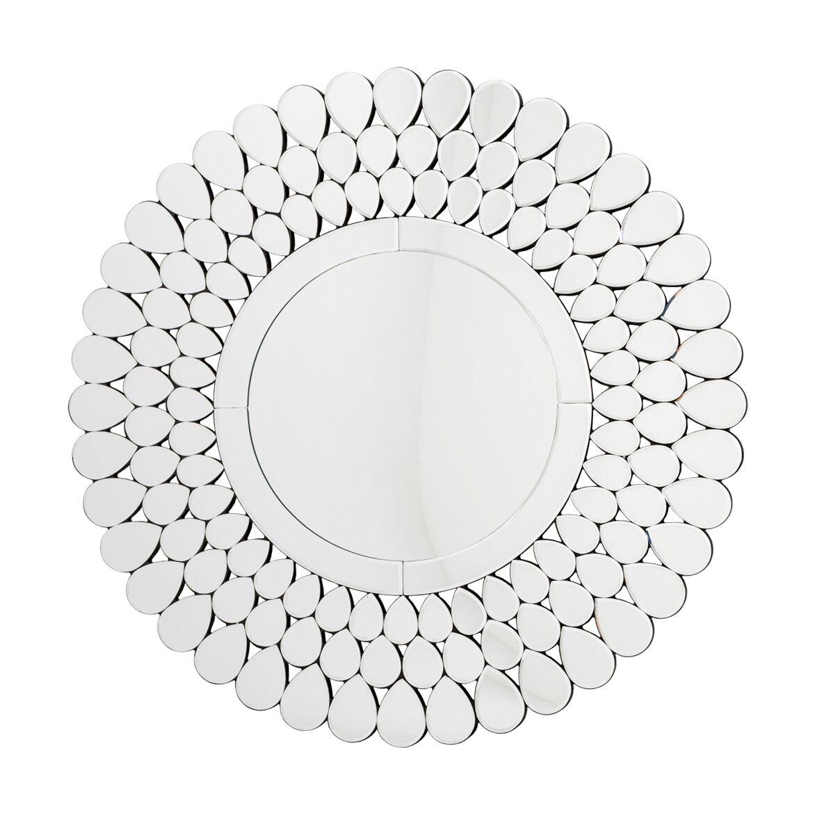 Настенное зеркало «Феникс» | Настенные зеркала Kingsby