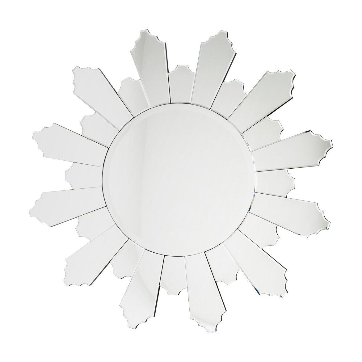 Настенное зеркало «Людовик»   Настенные зеркала Kingsby