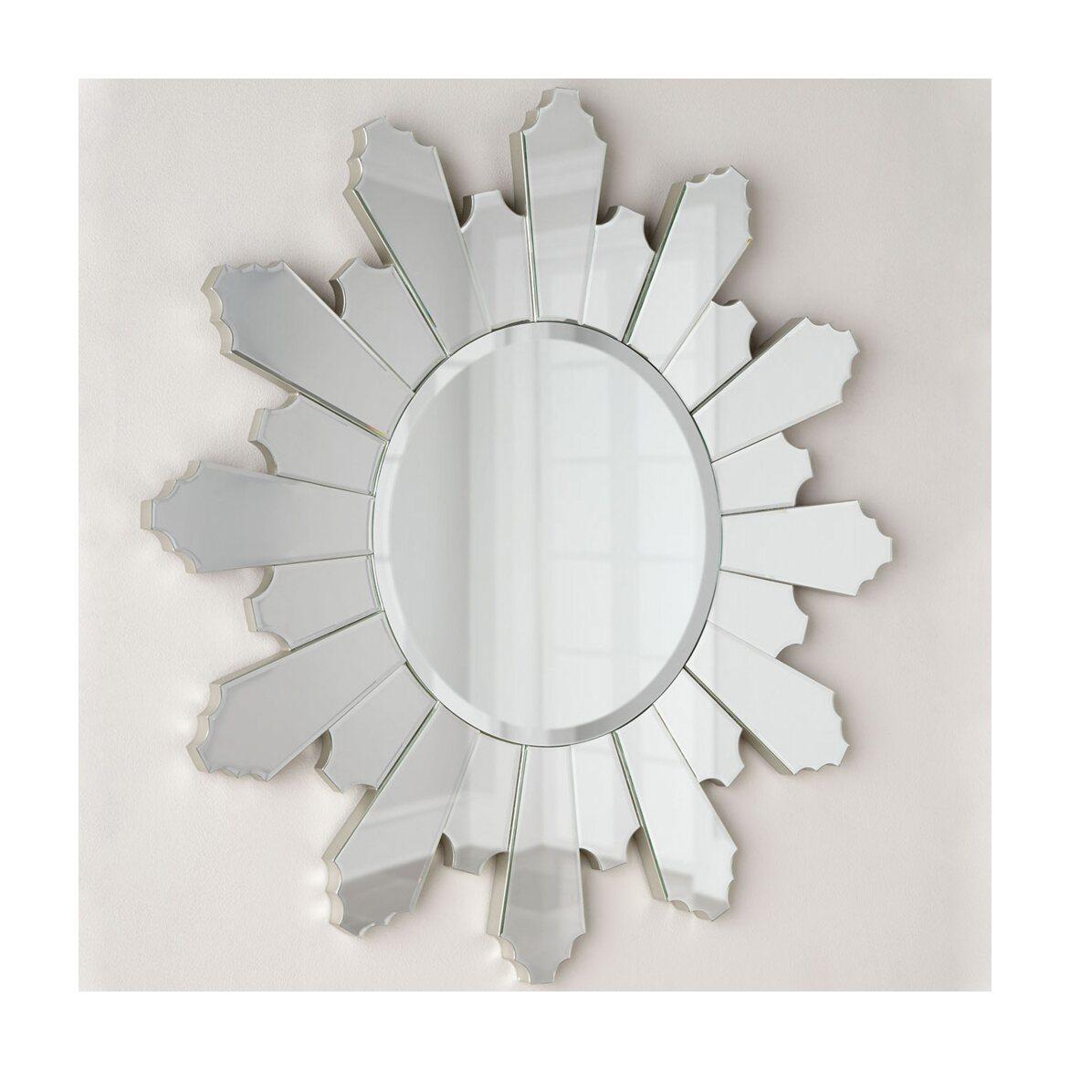 Настенное зеркало «Людовик» 3   Настенные зеркала Kingsby