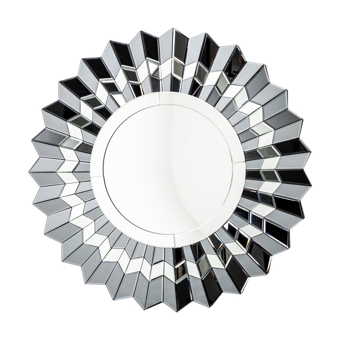 Настенное зеркало «Арктур»   Настенные зеркала Kingsby