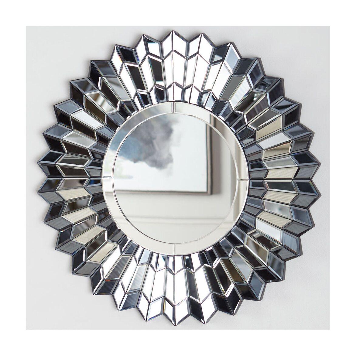 Настенное зеркало «Арктур» 3   Настенные зеркала Kingsby