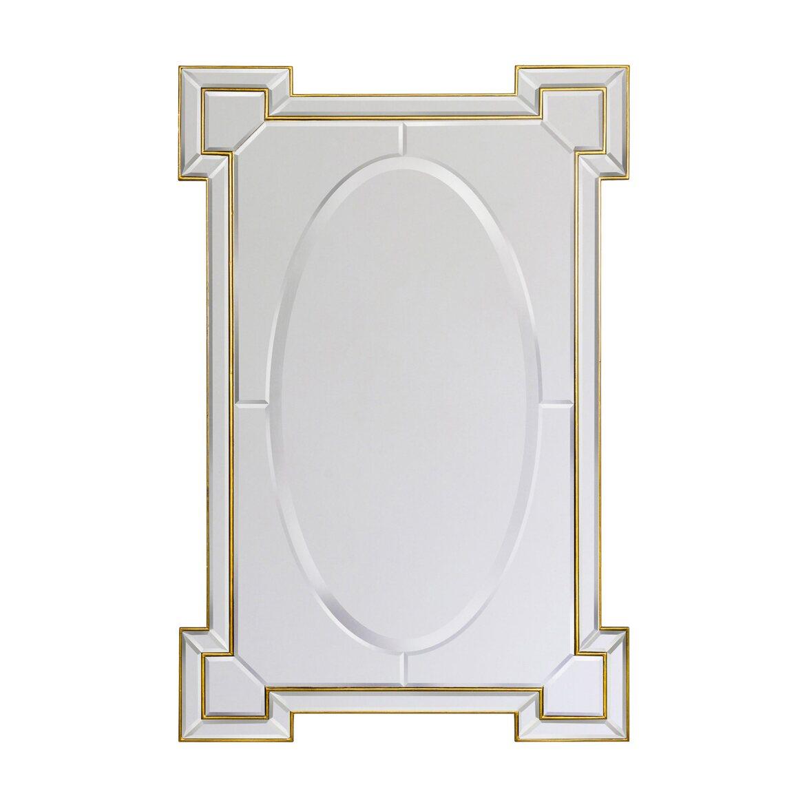 Настенное зеркало «Камелот»   Настенные зеркала Kingsby