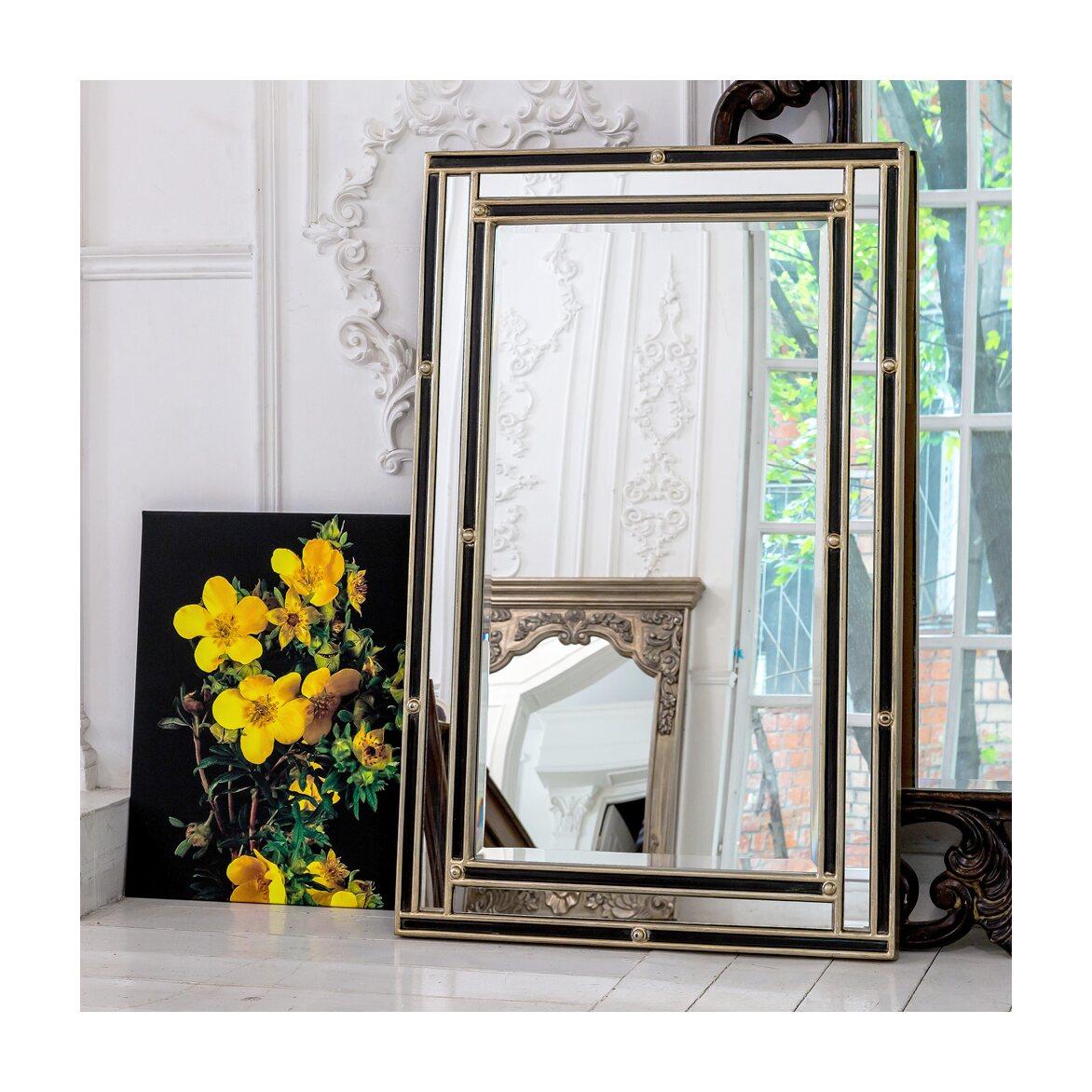 Настенное зеркало «Эхнатон» 2 | Настенные зеркала Kingsby
