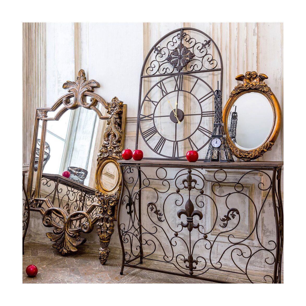 Настенное зеркало «Моник» 7 | Настенные зеркала Kingsby