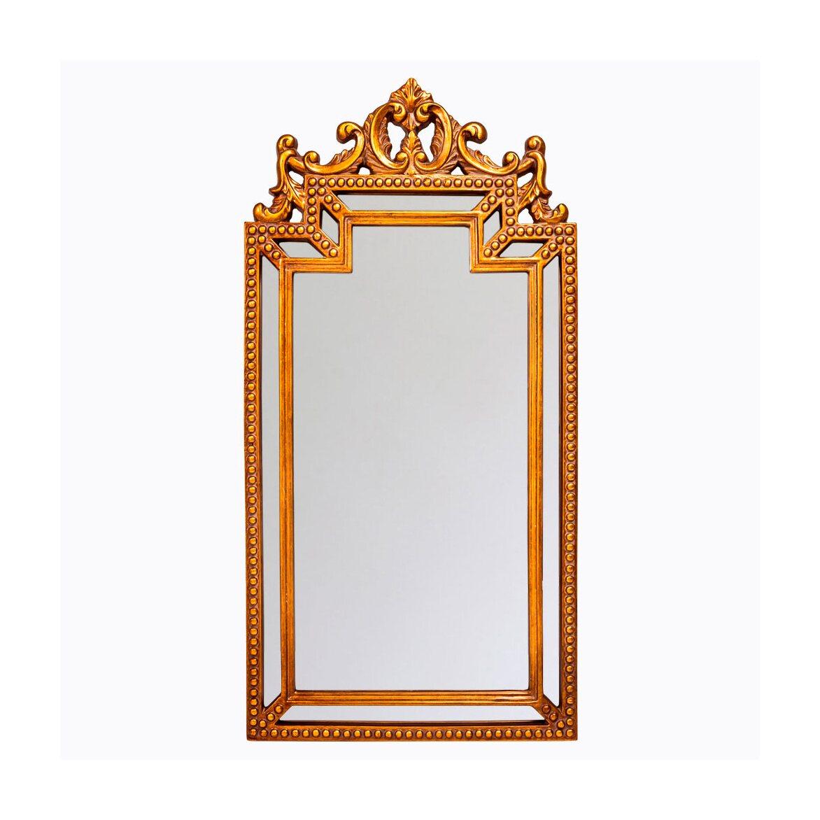 Настенное зеркало «Эммануэль»   Настенные зеркала Kingsby