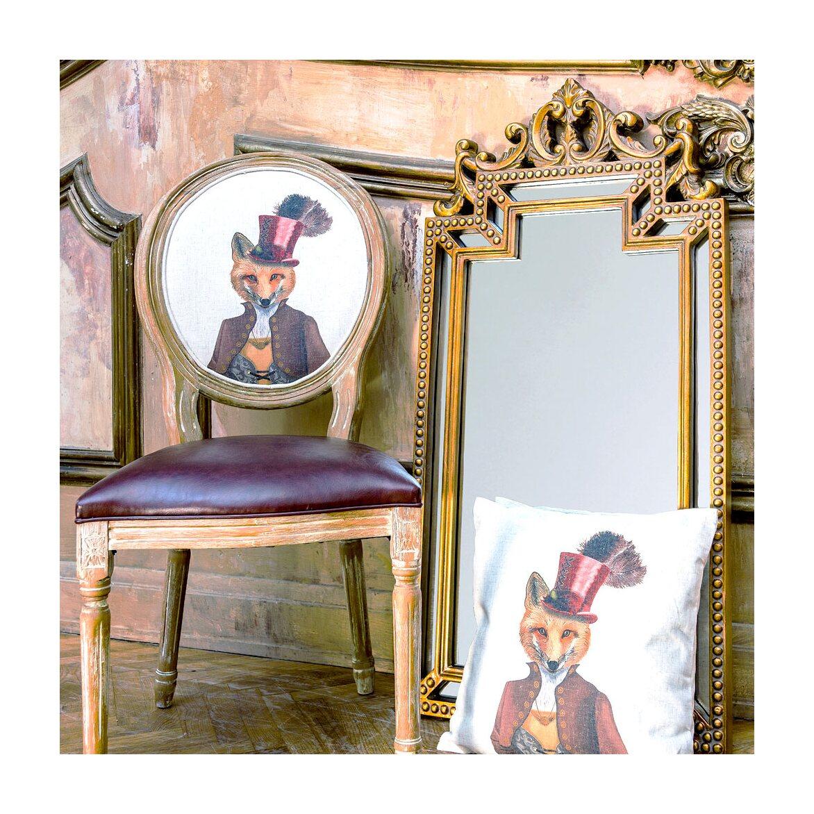 Настенное зеркало «Эммануэль» 3   Настенные зеркала Kingsby