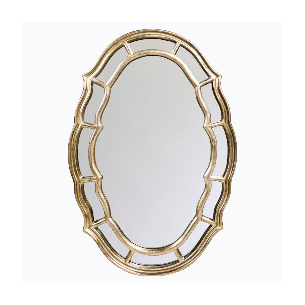 Настенное зеркало «Марлен» | Настенные зеркала Kingsby