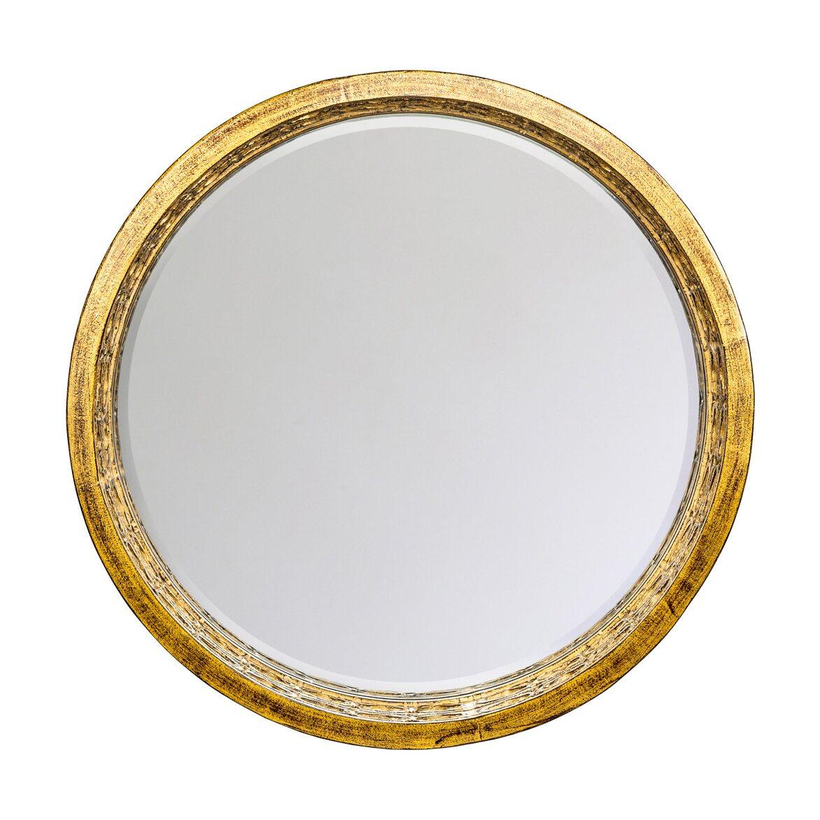 Настенное зеркало «Круазе» 2 | Настенные зеркала Kingsby