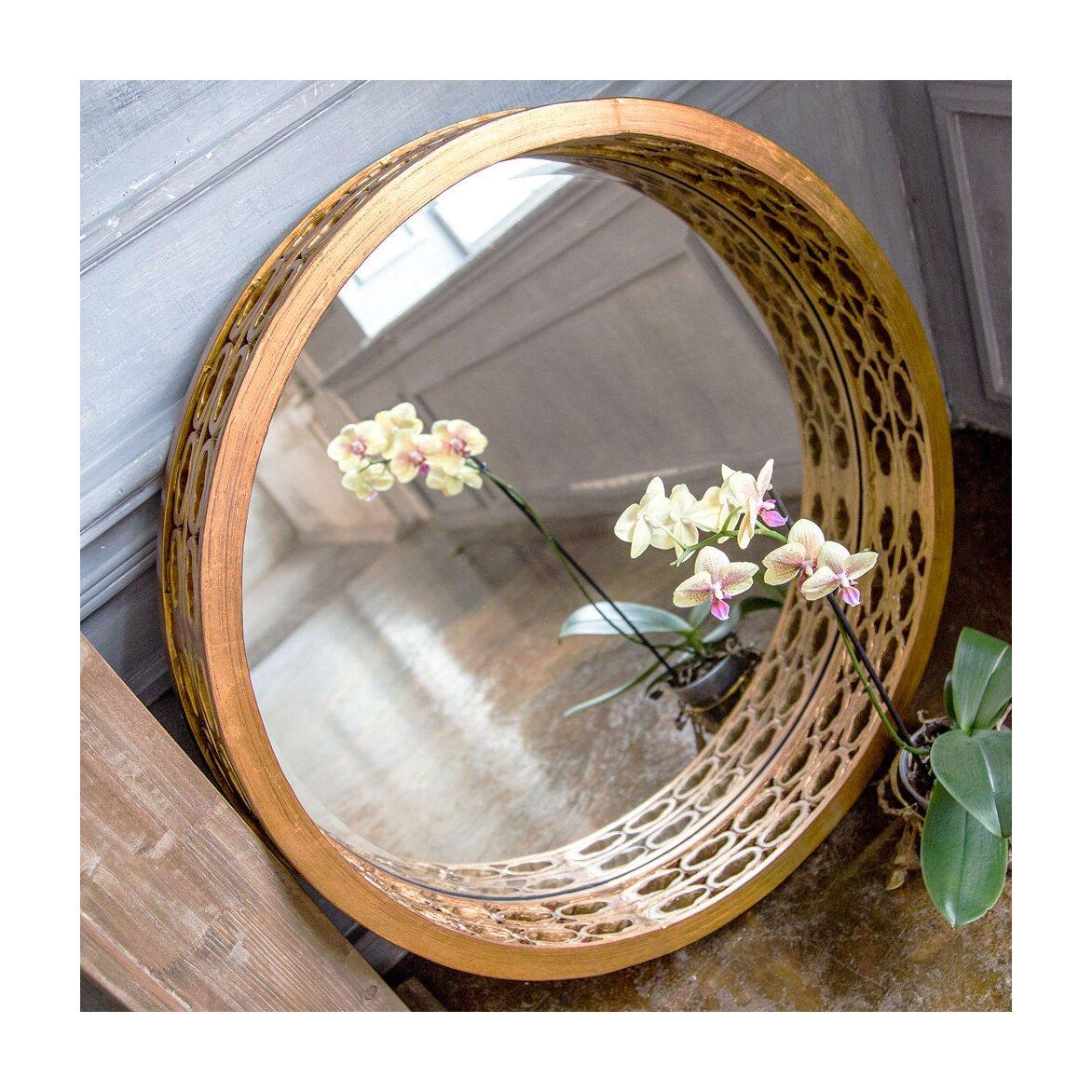 Настенное зеркало «Круазе» 4 | Настенные зеркала Kingsby
