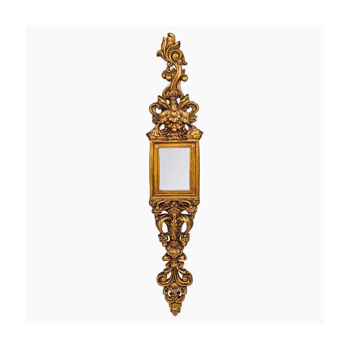Настенное зеркало «Эйфель» | Настенные зеркала Kingsby