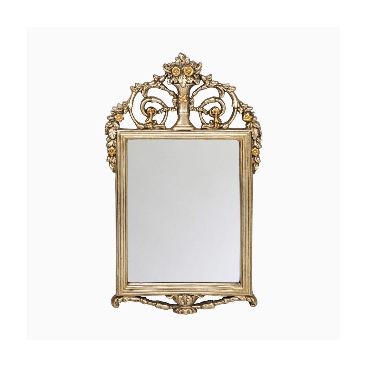 Настенное зеркало «Солонь» | Настенные зеркала Kingsby