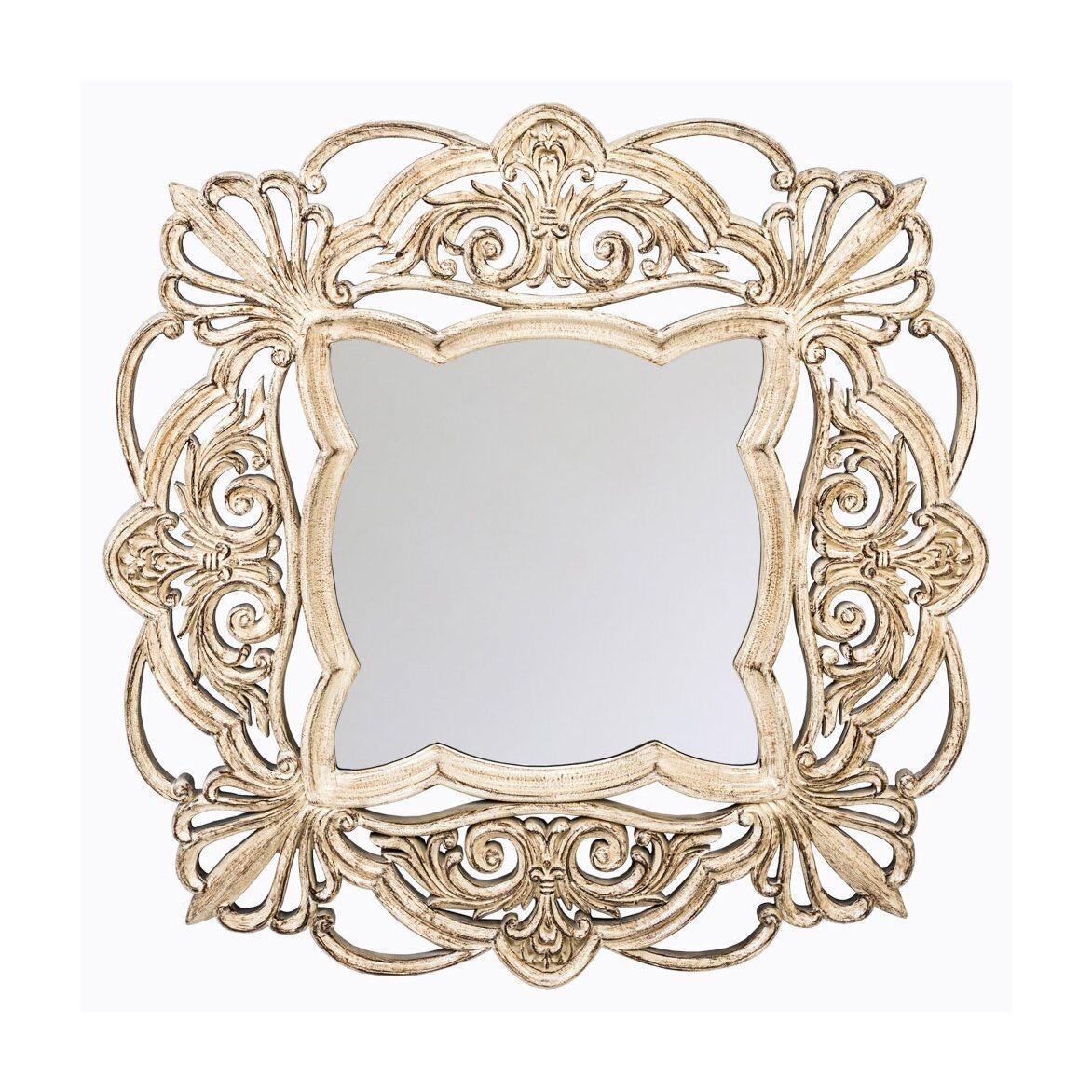 Настенное зеркало «Шамони» | Настенные зеркала Kingsby