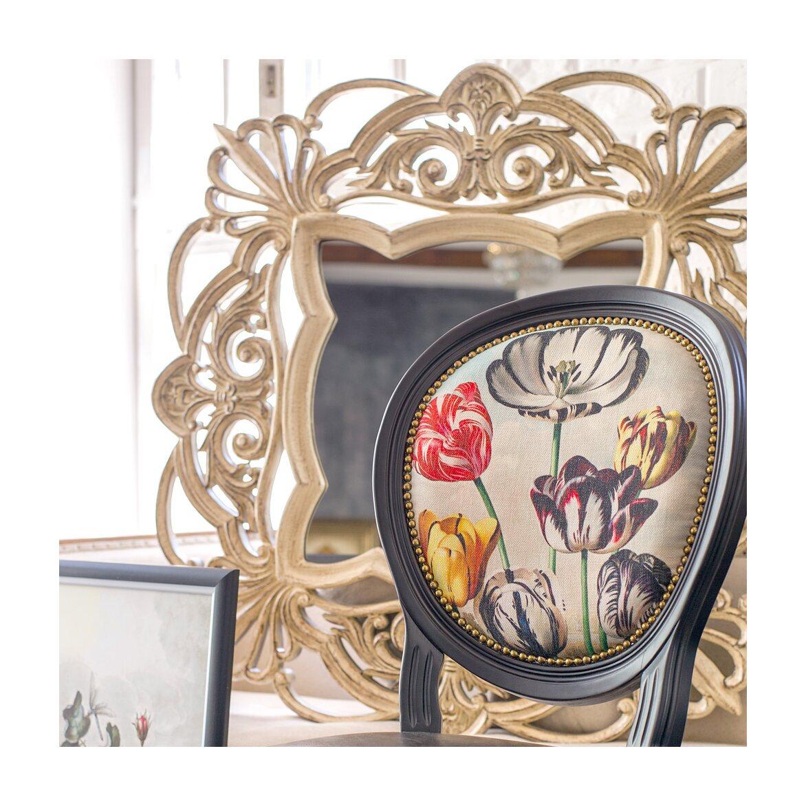 Настенное зеркало «Шамони» 7 | Настенные зеркала Kingsby