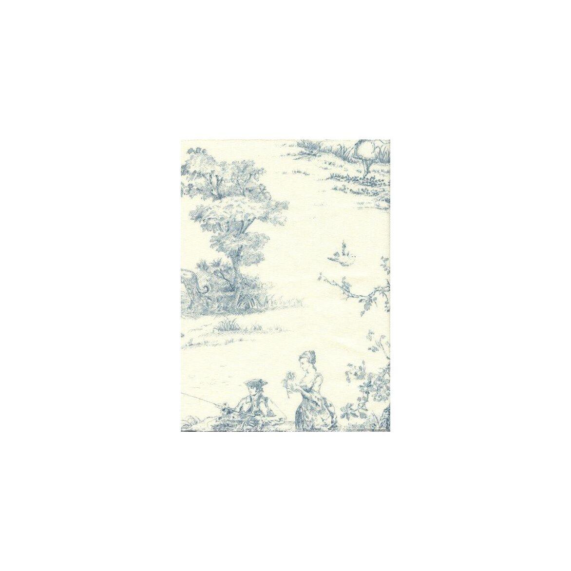 Ящик — сундук — пуфик с мягким сиденьем белый с гобеленовой тканью ST9393 А(белый) 3 | Пуфы Kingsby