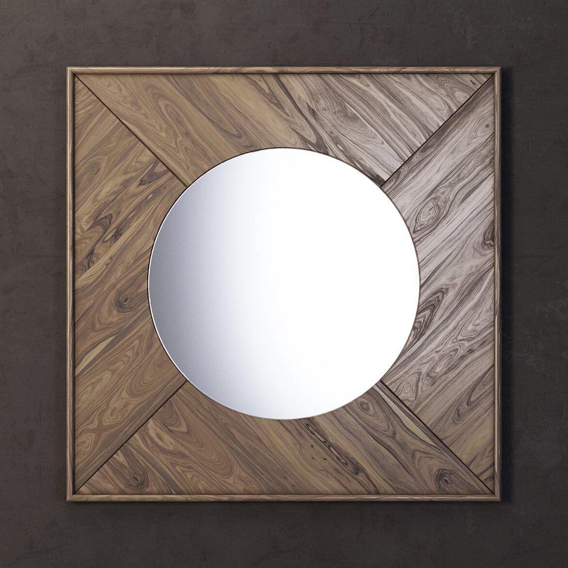 Зеркало Forms | Настенные зеркала Kingsby