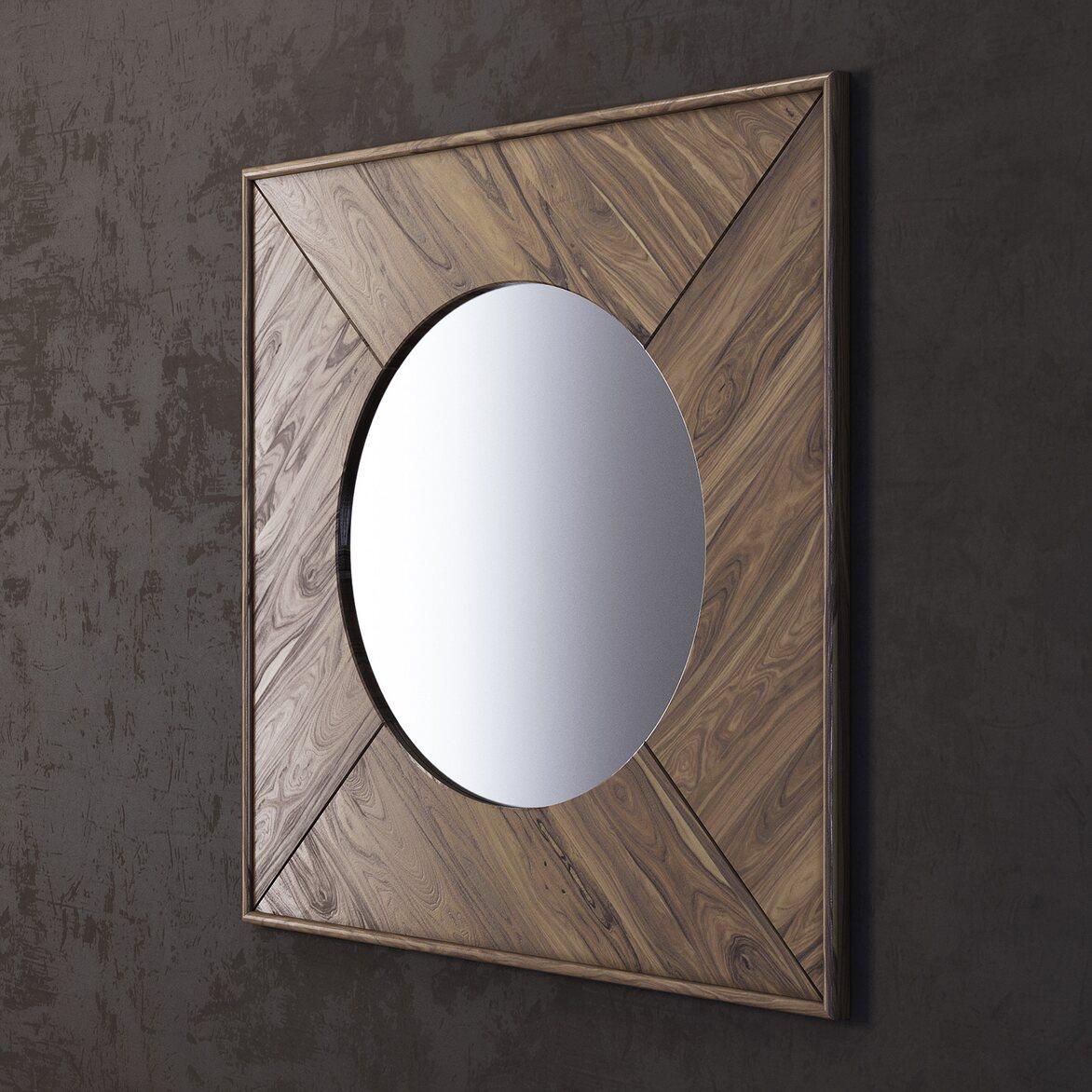 Зеркало Forms 2 | Настенные зеркала Kingsby