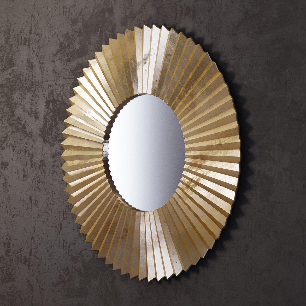 Зеркало Farrell 2   Настенные зеркала Kingsby
