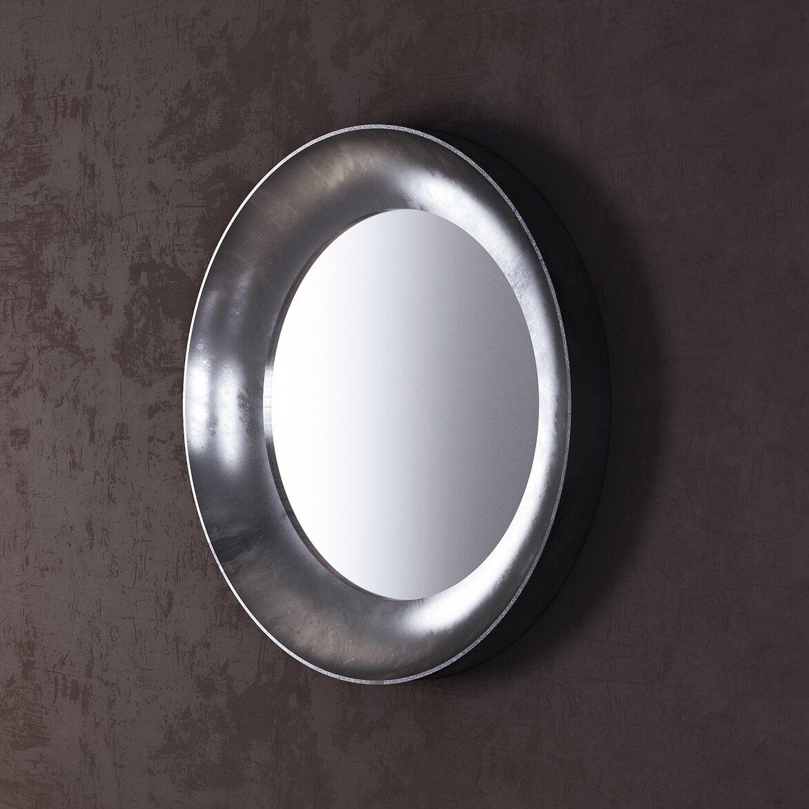 Зеркало Clayton 2 | Настенные зеркала Kingsby