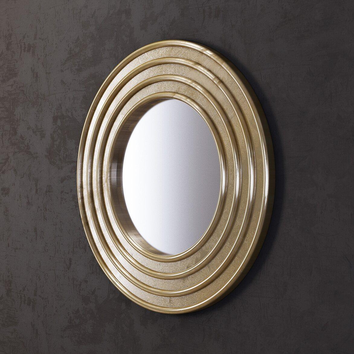 Зеркало Richmond 2 | Настенные зеркала Kingsby