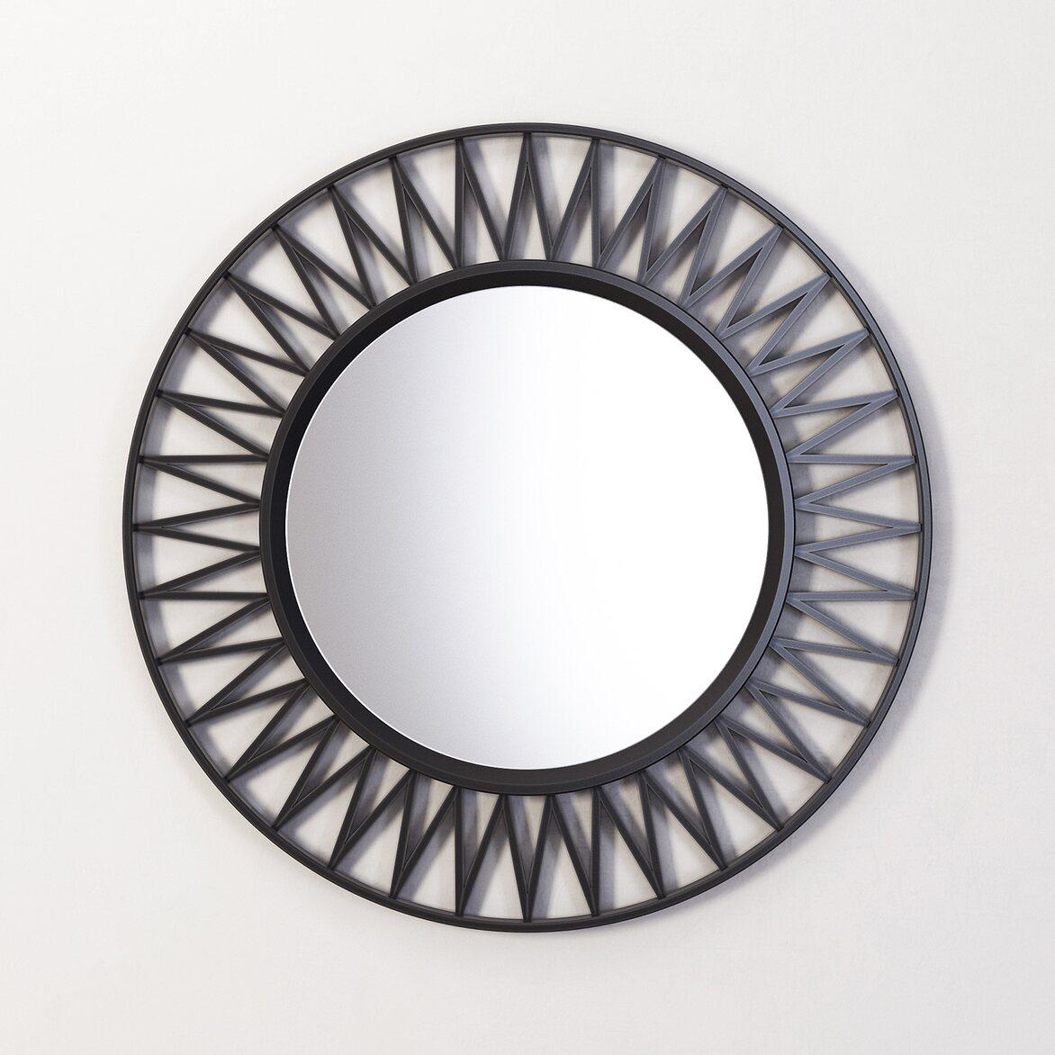 Зеркало Otto | Настенные зеркала Kingsby