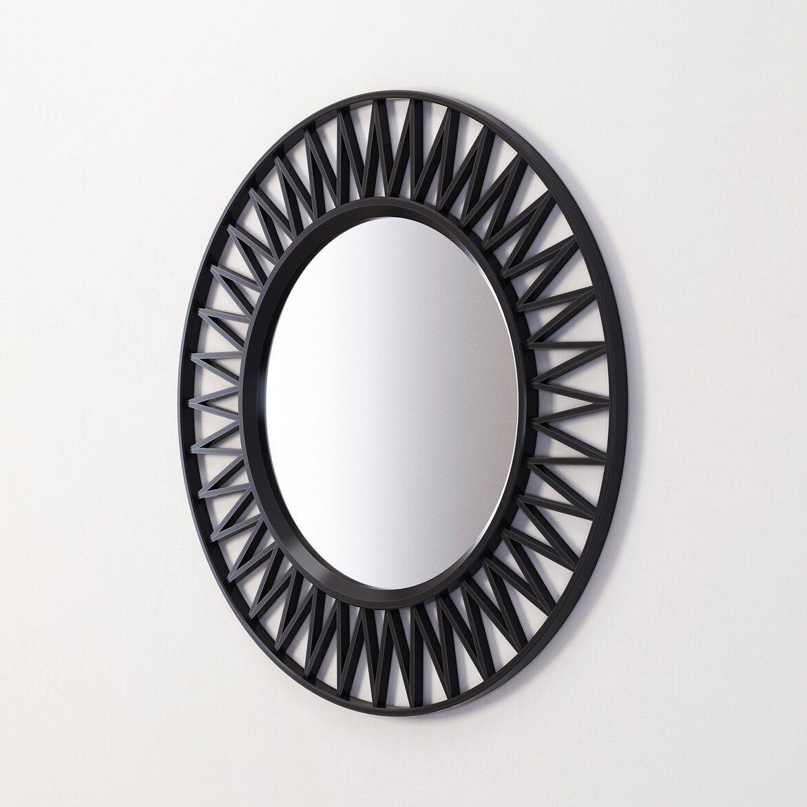 Зеркало Otto 2 | Настенные зеркала Kingsby