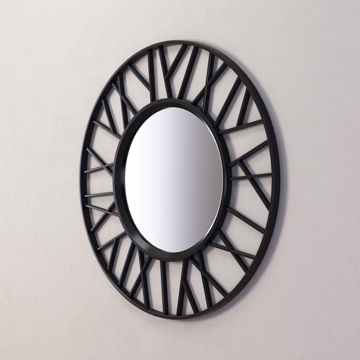 Зеркало Hugo 2   Настенные зеркала Kingsby