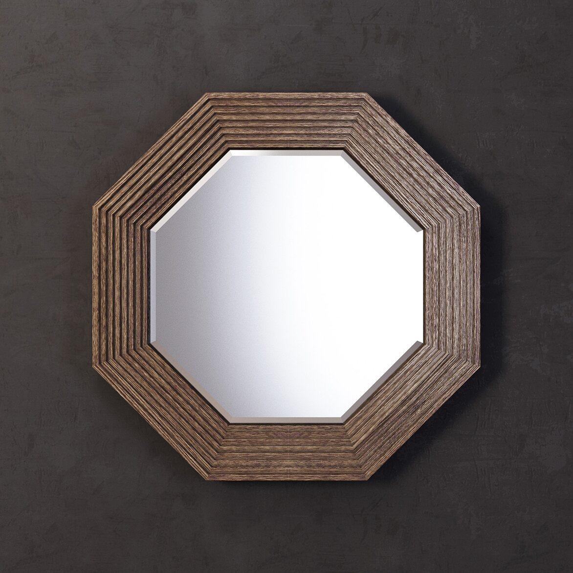 Зеркало Harris   Настенные зеркала Kingsby