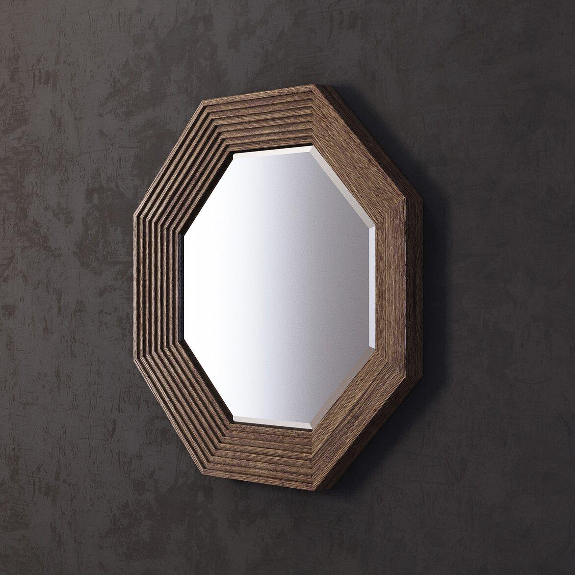 Зеркало Harris 2   Настенные зеркала Kingsby